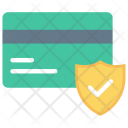 Credit-card security Icon