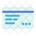 Credit Card Security Code Icon