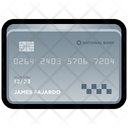 Credit Cards Payment Transaction Icon