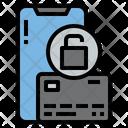 Credit Card Unlock Credit Card Icon