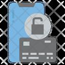 Mobile Smartphone Credit Icon