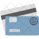Credit Cards Cash Icon