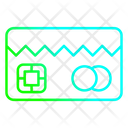 Credit Cards Banking Icon