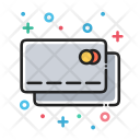 Business Credit Cards Icon