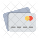 Credit Cards Business Card Icon