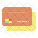Credit Cards Chip Icon