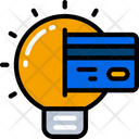 Credit Ideas Icon