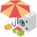 Credit Insurance Icon