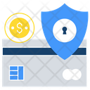 Credit Protection Icon