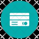 Creditcard Icon