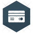 Creditcard Payment Debitcard Icon