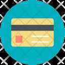 Creditcard Card Debit Icon