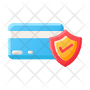Card Secure Payment Secure Card Icon