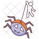 Ghost Scary Ghost Halloween Ghost Icon