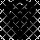 Crepe Icon