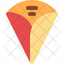Crepe Crepes Pancake Icon