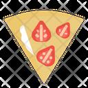 Crepe Dessert Sweet Icon