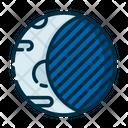 Crescent Eclipse Icon
