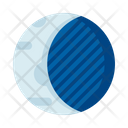 Crescent Eclipse Eclipse Moon Eclipse Icon