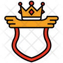 Crest Icon