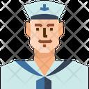 Occupation Avatar Crew Icon