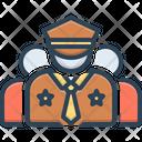 Crew Corps Team Icon
