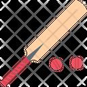 Croquet Bat Sport Icon