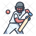 Icricket Sport Cricket Cricket Game Icon