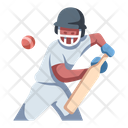 Icricket Sport Cricket Cricket Game Icon