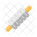 Bail Equipment Cylindrical Icon