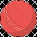 Cricket Ball Ball Hard Ball Icon
