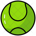 Playbill Cricket Ball Sports Ball Icon