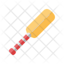 Bat Equipment Batsmen Icon
