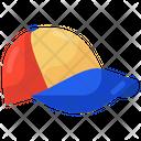 Cricket Cap P Cap Beach Cap Icon
