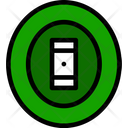 Cricket Field Cricket Field Icon