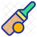 Cricket game Icon