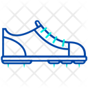 Cricket Shoes Icon