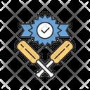 Cricket Win Icon
