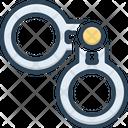 Crime Handcuff Criminal Icon