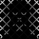 Crime Thief Avatar Icon