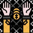 Crime Hacker Avatar Icon