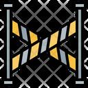 Crime Barrel Icon