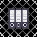 Crime Files Law Files Justice Icon