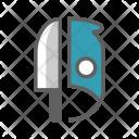 Crime Murder Blood Icon