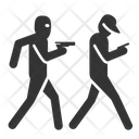 Crime Criminal Theft Icon