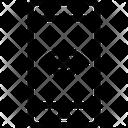 Criminal Felony Jail Icon