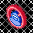 Criminal Cracker Agency Icon