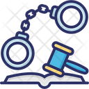 Criminal Act Icon