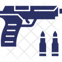 Criminal Act Criminal Code Criminal Justice Icon