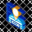 Crime Criminal Escape Icon
